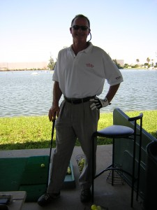 David - Aqua Range Owner &amp; Pro